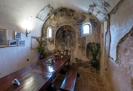 Τράπεζα Ιεράς Μονής Αστερίου.